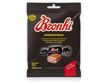 Kraš Bronhi bomboni karamela 200 g
