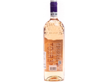 Vino rose Grand Sud 1 L Francuska