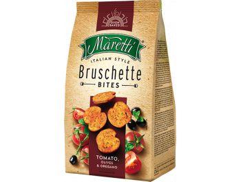 Maretti bruschette rajčice masline i origano 70 g