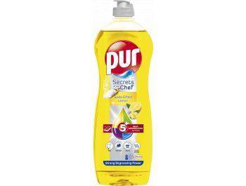 Pur Deterdžent za posuđe lemon 750 ml