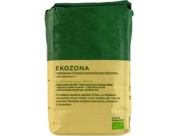 Ekozona Pšenično polubijelo brašno T-850 1 kg