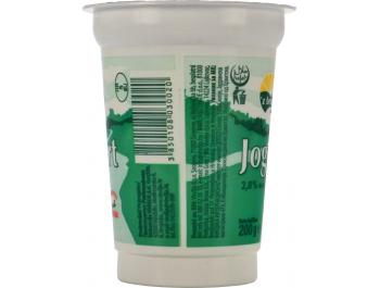 Vindija 'z bregov jogurt 2,8% m.m. 200 g