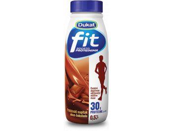 Dukat Fit mliječni napitak čokolada 0,5 L