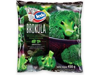 Ledo brokula smrznuta 450 g