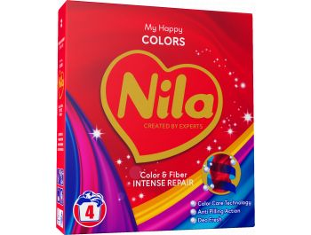 Saponia Nila deterdžent za rublje My Happy Colors  280 g