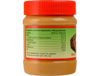 PrimaVita kikiriki namaz glatki 340 g