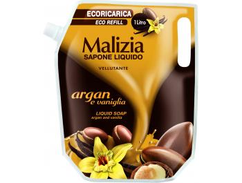 Malizia Tekući sapun argan&vanilia  1 L