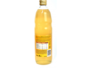 Fructal voćni sirup limun 1 L