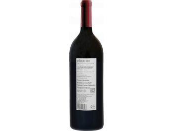 Dingač Plavac kvalitetno crno vino 1 L