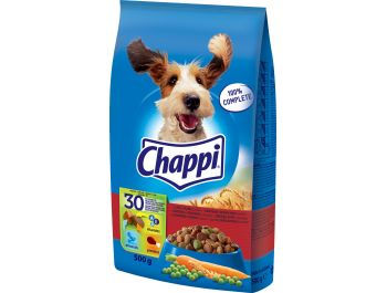 Chappi hrana za pse govedina i perad 500 g
