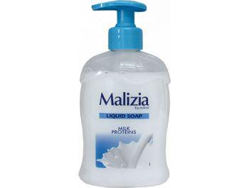 Tekući sapun, 300 ml, s mliječnim proteinima, Malizia