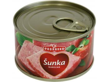 Podravka šunka narezak 150 g