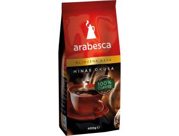 Arabesca Minas mljevena kava 400 g