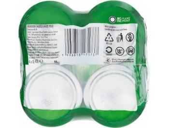 Heineken pivo 4 x 0,4 L