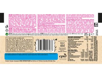 Nestle' Nesquik žitna pločica 25 g